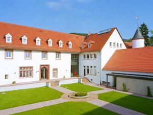Curso de verano de alemán en Höscht, Alemania 8