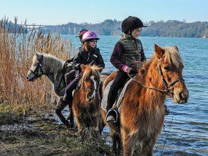 Campamento de verano de francés y vela o equitación en Saint-Malo, Francia 18