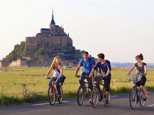 Campamento de verano de francés y vela o equitación en Saint-Malo, Francia 3