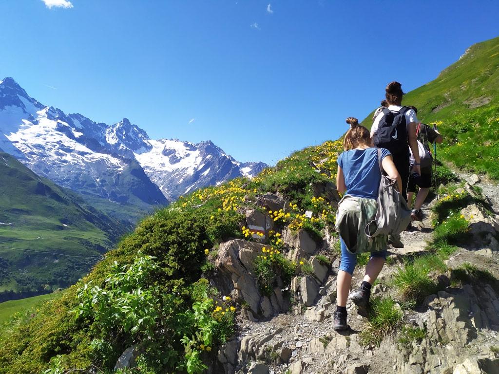 Campamento de verano de inglés en Suiza 1