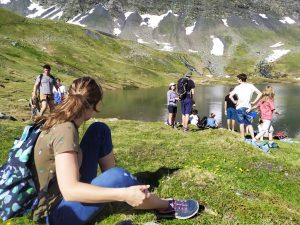 Campamento de verano de inglés en Suiza 10