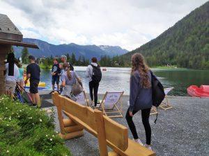 Campamento de verano de inglés en Suiza 12