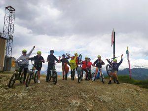 Campamento de verano de inglés en Suiza 15