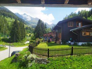 Campamento de verano de inglés en Suiza 17