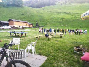 Campamento de verano de inglés en Suiza 19