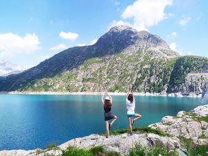 Campamento de verano de inglés en Suiza 2