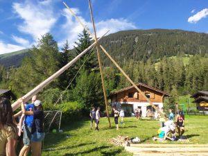 Campamento de verano de inglés en Suiza 3