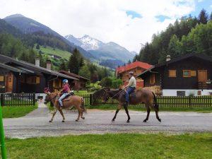 Campamento de verano de inglés en Suiza 4