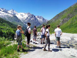 Campamento de verano de inglés en Suiza 6