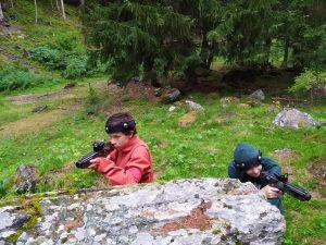 Campamento de verano de inglés en Suiza 7
