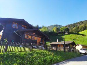 Campamento de verano de inglés en Suiza 8