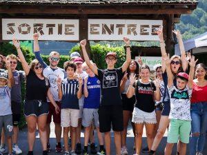 Campamento de verano de inglés en Suiza 9
