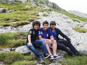 Curso de verano de inglés o francés en Suiza 13
