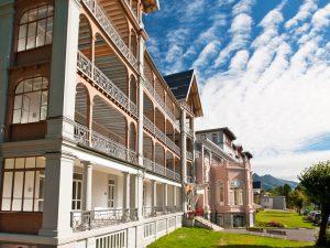 Curso de verano de inglés o francés en Suiza 18