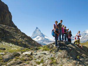 Curso de verano de inglés o francés en Suiza 19