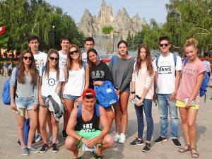 Curso de verano en Toronto de inglés 13