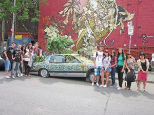 Curso de verano en Toronto de inglés 15