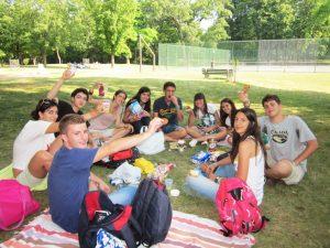Curso de verano en Toronto de inglés 18