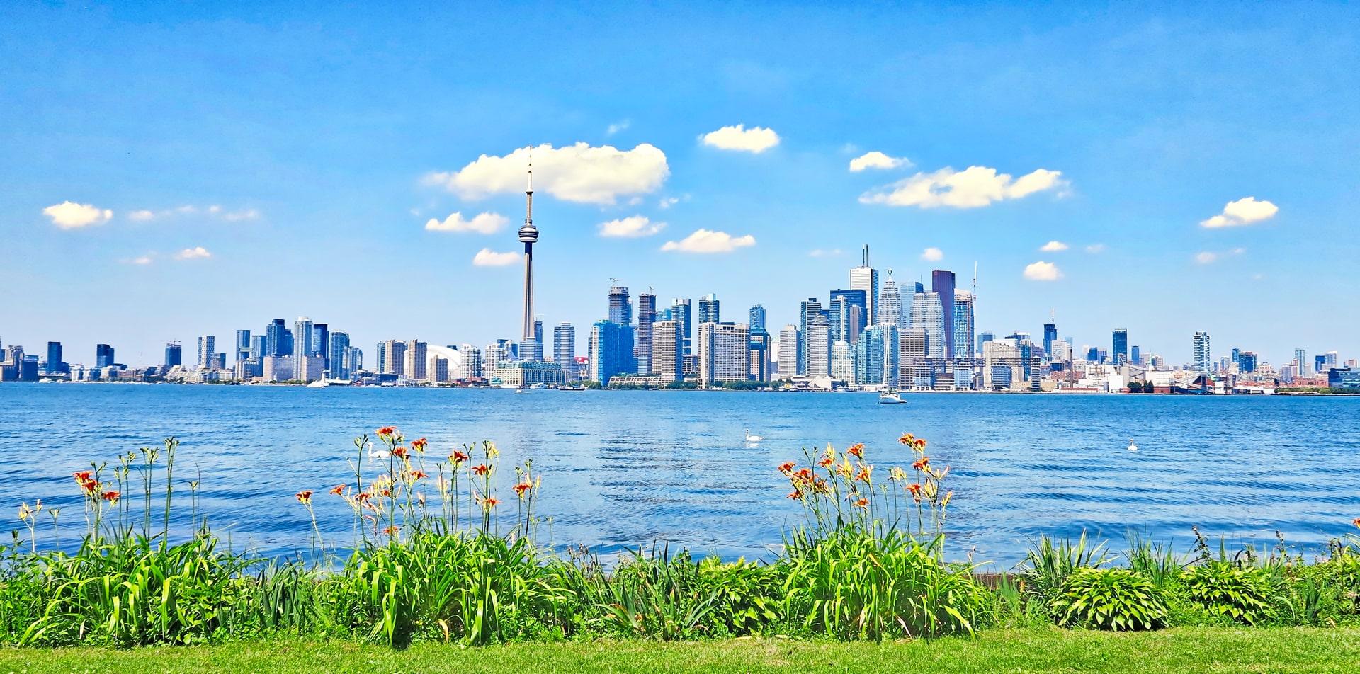 Campamento de verano en Toronto + curso para jóvenes adolescentes de inglés