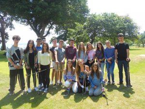 Curso de verano de inglés en Torquay para jóvenes 11