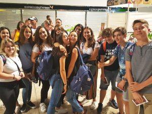 Curso de verano de inglés en Torquay para jóvenes 12