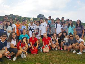 Curso de verano de inglés en Torquay para jóvenes 16