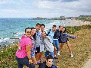 Curso de verano de inglés en Torquay para jóvenes 19