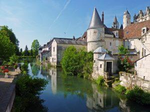 Campamento de verano en el Valle del Loira 12