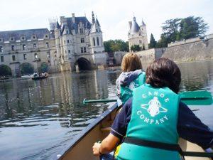 Campamento de verano en el Valle del Loira 4