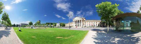 Campamento de verano con curso de alemán en Wiesbaden, Alemania