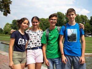 Curso de verano de alemán en Wiesbaden 12