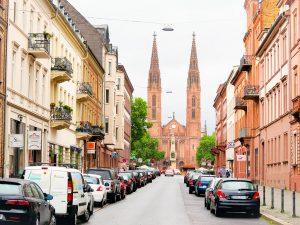 Curso de verano de alemán en Wiesbaden 16