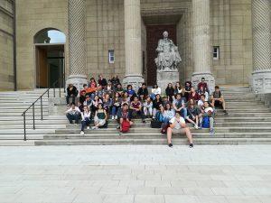 Curso de verano de alemán en Wiesbaden 17