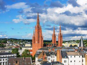 Curso de verano de alemán en Wiesbaden 20