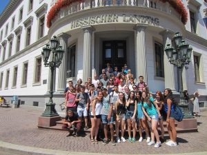 Curso de verano de alemán en Wiesbaden 5