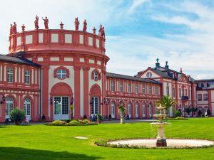 Curso de verano de alemán en Wiesbaden 8