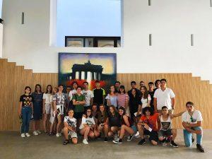 Curso de verano de alemán en Wiesbaden 9