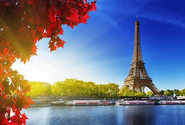 Cursos de verano en Francia para niños jóvenes