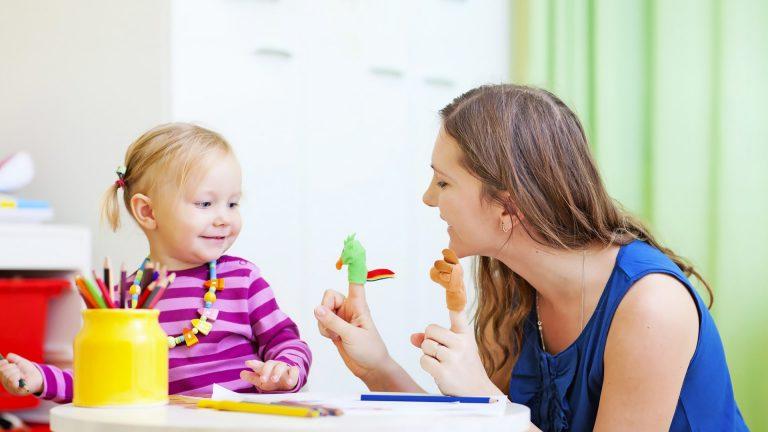 Au Pair en el extranjero | Trabajar cuidando niños en el extranjero
