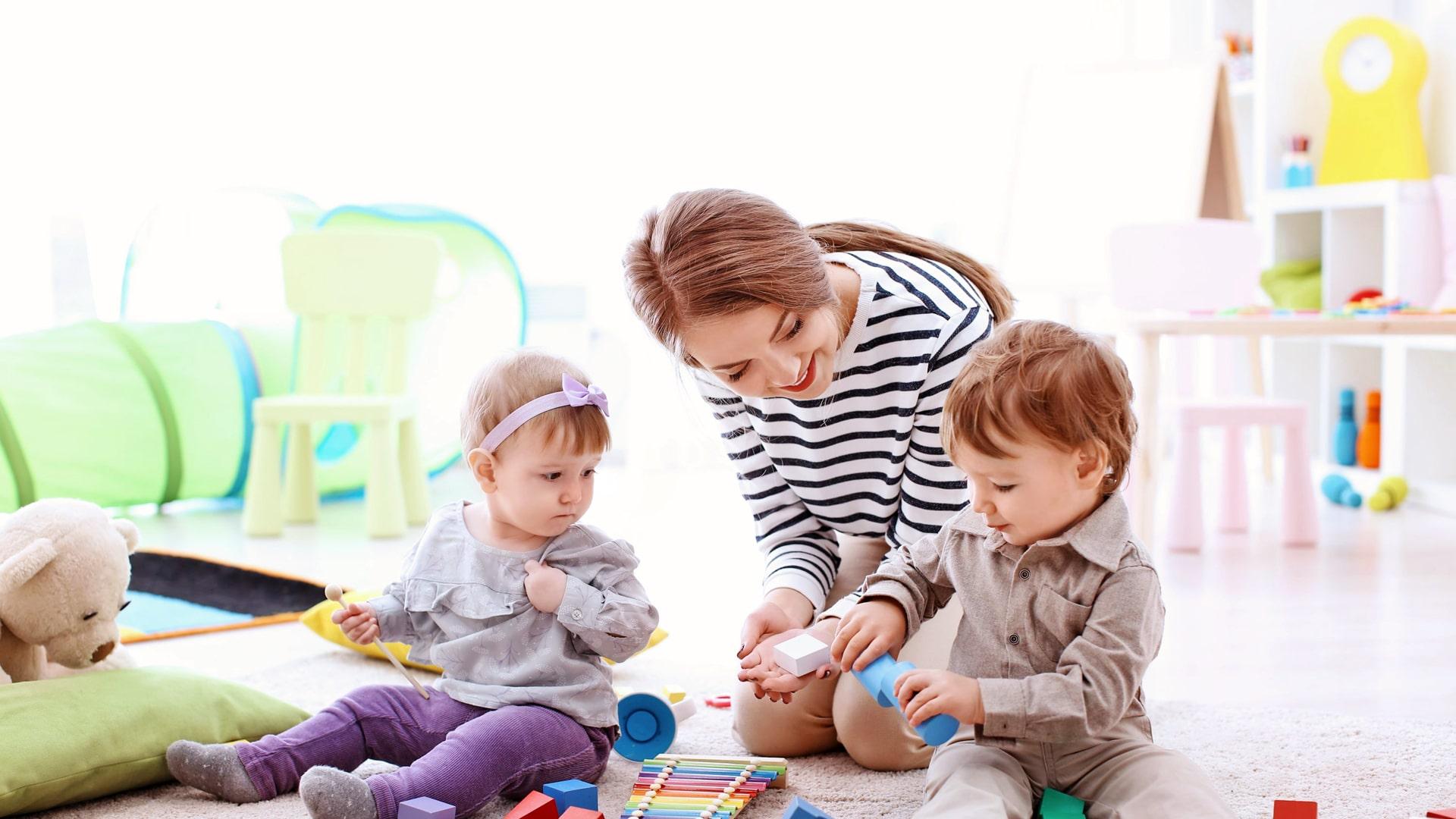 Au Pair en Estados Unidos | Trabajar cuidando niños en Estados Unidos
