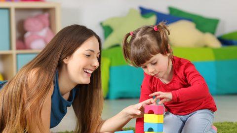 Au Pair en Irlanda   Trabajar cuidando niños en Irlanda