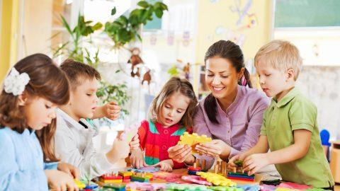 Demi Pair en Alemania | Estudiar alemán y trabajar cuidando niños en Alemania